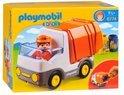 Playmobil Vuilniswagen - 6774