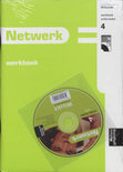 Netwerk / 4 vmbo kader / deel Werkboek + CD-ROM