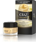 Olaz Total Effects - 194 ml - Oogcontourcrème