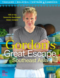 Gordon Ramsay's Great Escape: Southeast Asia