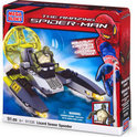 Mega Bloks The Amazing Spider-Man