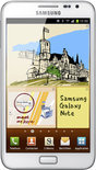 Samsung Galaxy Note (N7000) - Wit