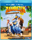 Zambezia (3D Blu-ray)