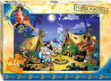Piet Piraat Puzzel 35st