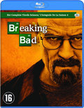 Breaking Bad - Seizoen 4 (Blu-ray)