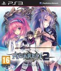 Agarest Generation Of War 2 - Collectors Edition