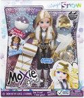 Moxie Girlz Magische Sneeuw Pop - Avery