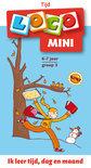 Loco Mini / Ik leer tijd, dag en maand