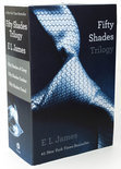 Fifty Shades of Grey Trilogy Box