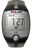 Polar Hartslagmeter fitness en cross training ft1 black blister
