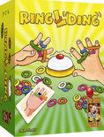Ring L Ding - Kaartspel