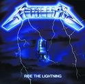 Ride The Lightning -2Lp- (speciale uitgave)