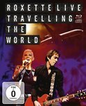 Live Travelling The World (Blu-ray+Cd)