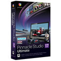 Pinnacle Studio 17 Ultimate - Engels