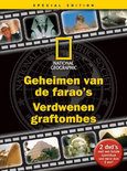 National Geographic - Farao's / Graftombes (2DVD)