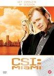 CSI: Miami - Seizoen 8