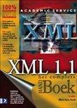 Xml 1.1 - Het complete Handboek