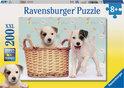 Ravensburger Brutale Vrienden - Kinderpuzzel
