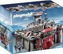 Playmobil Burcht van de orde van de Valkenridders - 6001