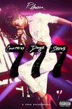 Rihanna - 777 Tour: 7 Countries 7 Days 7 Shows