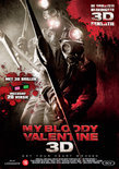 My Bloody Valentine 3D (2009) (Metal Case)