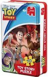 Jumbo Tinbox Puzzel - Toy Story