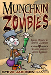 Munchkin Zombies