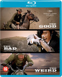 The Good, The Bad, The Weird (Blu-ray)