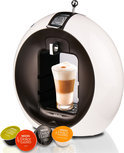 Krups Dolce Gusto Apparaat Circolo KP5002 - Wit