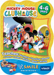 VTech V.Smile - Game - Mickey Mouse Clubhuis