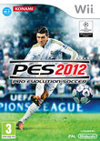 PES 2012 (Pro Evolution Soccer 2012)
