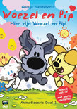 Woezel en Pip - Deel 1: Hier Zijn Woezel & Pip!