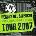 Tour 2007