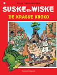 Suske en Wiske / 295 De krasse kroko