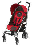 Chicco - Lite Way 2012-2013  - Scarlet