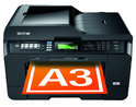 Brother MFC-J6710DW A3 - Inkjet Printer