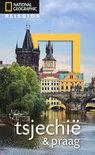 National Geographic reisgids Tsjechië & Praag