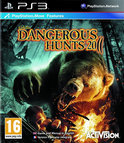 Cabelas Dangerous Hunts 2011 (Game Only)