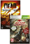 Dead Island Zombie Pack - Game + DVD