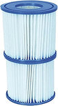 Bestway Filter 2 x 457 Fast Pool
