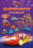 Disney Cars activity festival