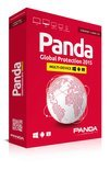 Panda Global Protection 2015 - Nederlands / Frans / 5 Gebruikers / 1 Jaar / Productcode zonder DVD