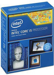 Intel Core i5 4690K - 3.5 GHz - 4 cores - 4 threads - 6 MB cache - LGA1150 Socket - Box