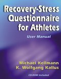 The Recovery-stress Questionnaire for Athletes