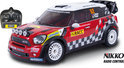 Nikko Mini  Countryman WRC - RC Auto