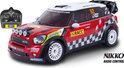 Nikko Mini Cooper Countryman WRC - RC Auto
