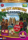 Big City Adventure Premium Edition: London Story & London