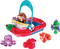 Fisher Price Badspeelbootje
