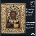 Russian Church Music / Paul Andrews, Slavyenka Men's Chorus