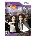 The Naked Brothers Band: The Videogame